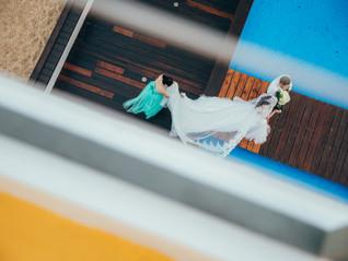 【主攝影師+新娘攝影師】