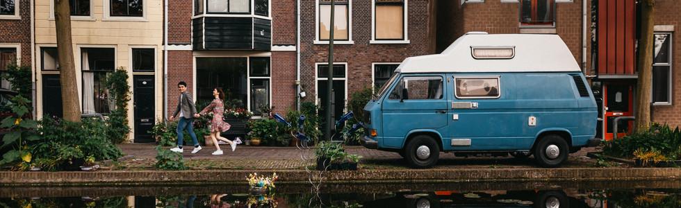 2017 Overseas Nederland