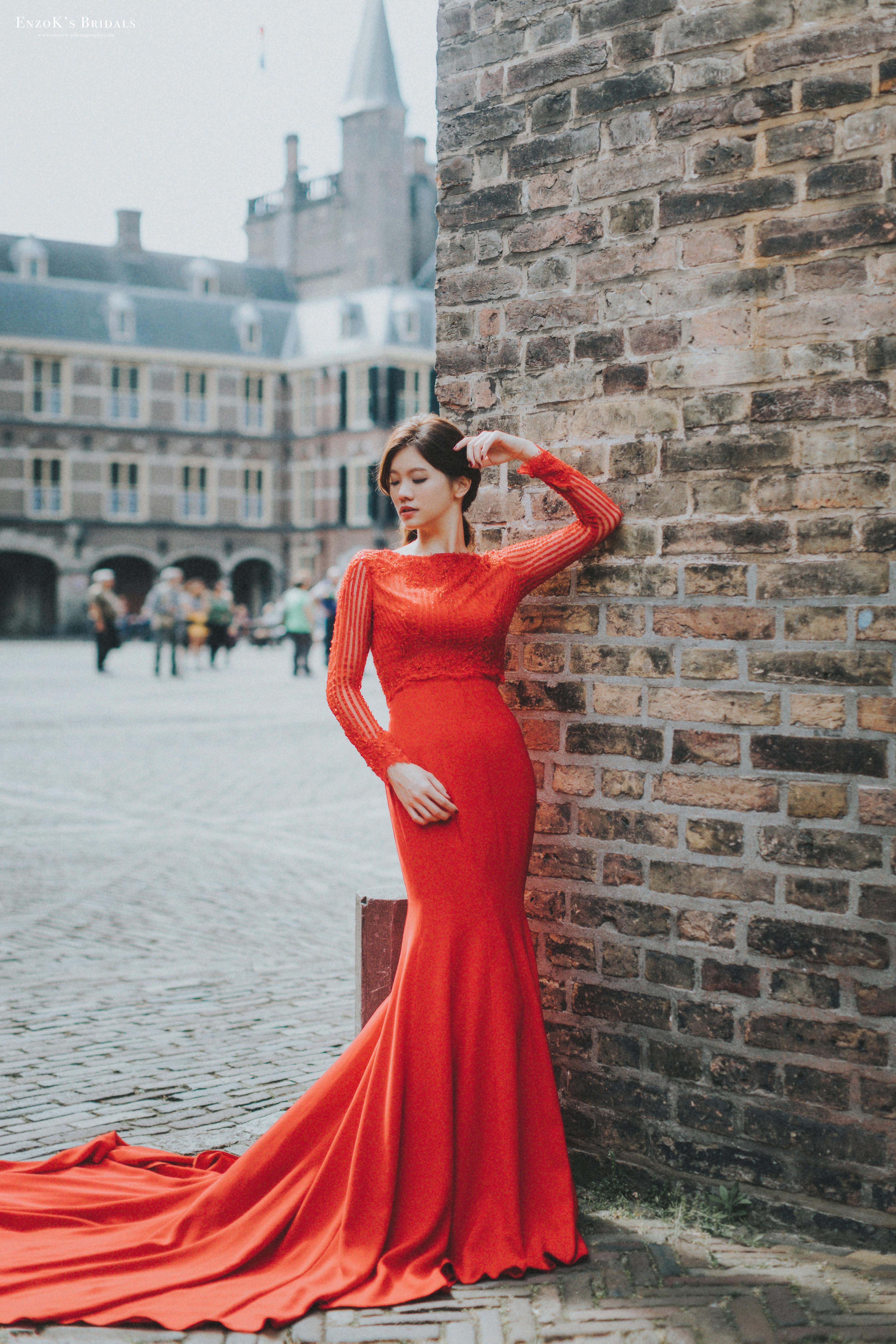 ▍2016 荷蘭婚紗企画  ▍