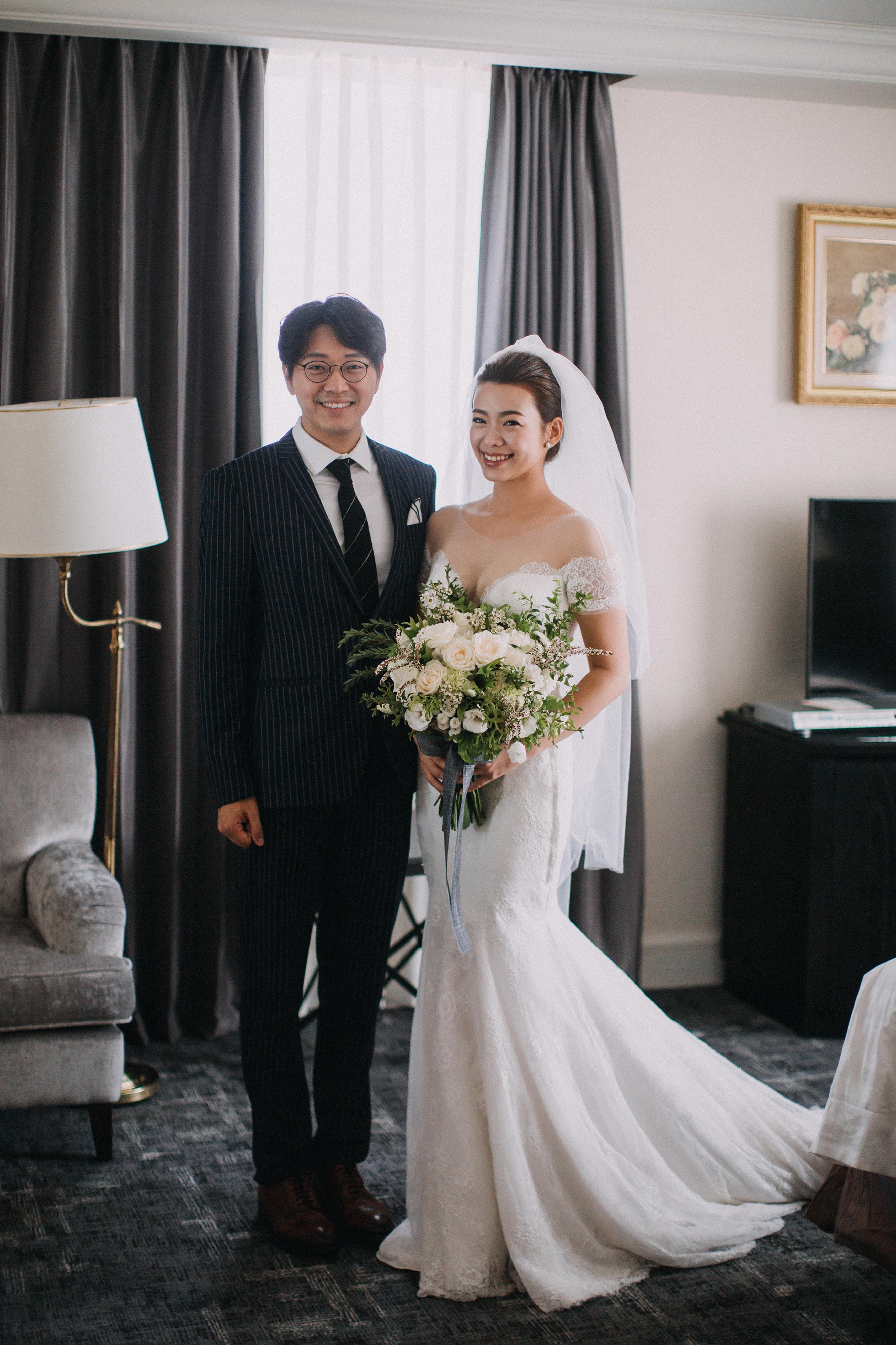 ▍高雄婚禮紀錄  ▍老新台菜 2017