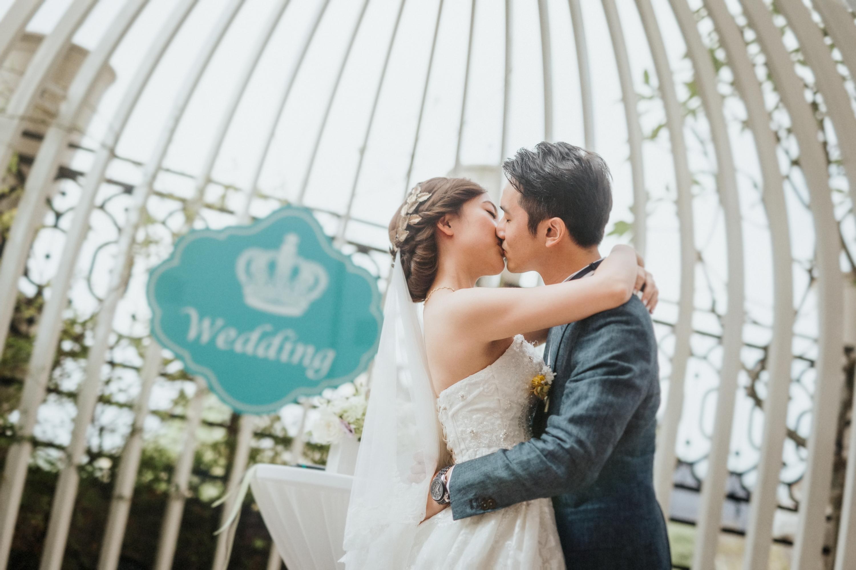 ▍ 台中婚禮紀錄  ▍The Lin 林酒店 戶外婚禮 2016