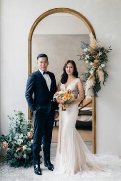 ▍2020 曠野棚拍婚紗企画  -  John & Stephanie  ▍