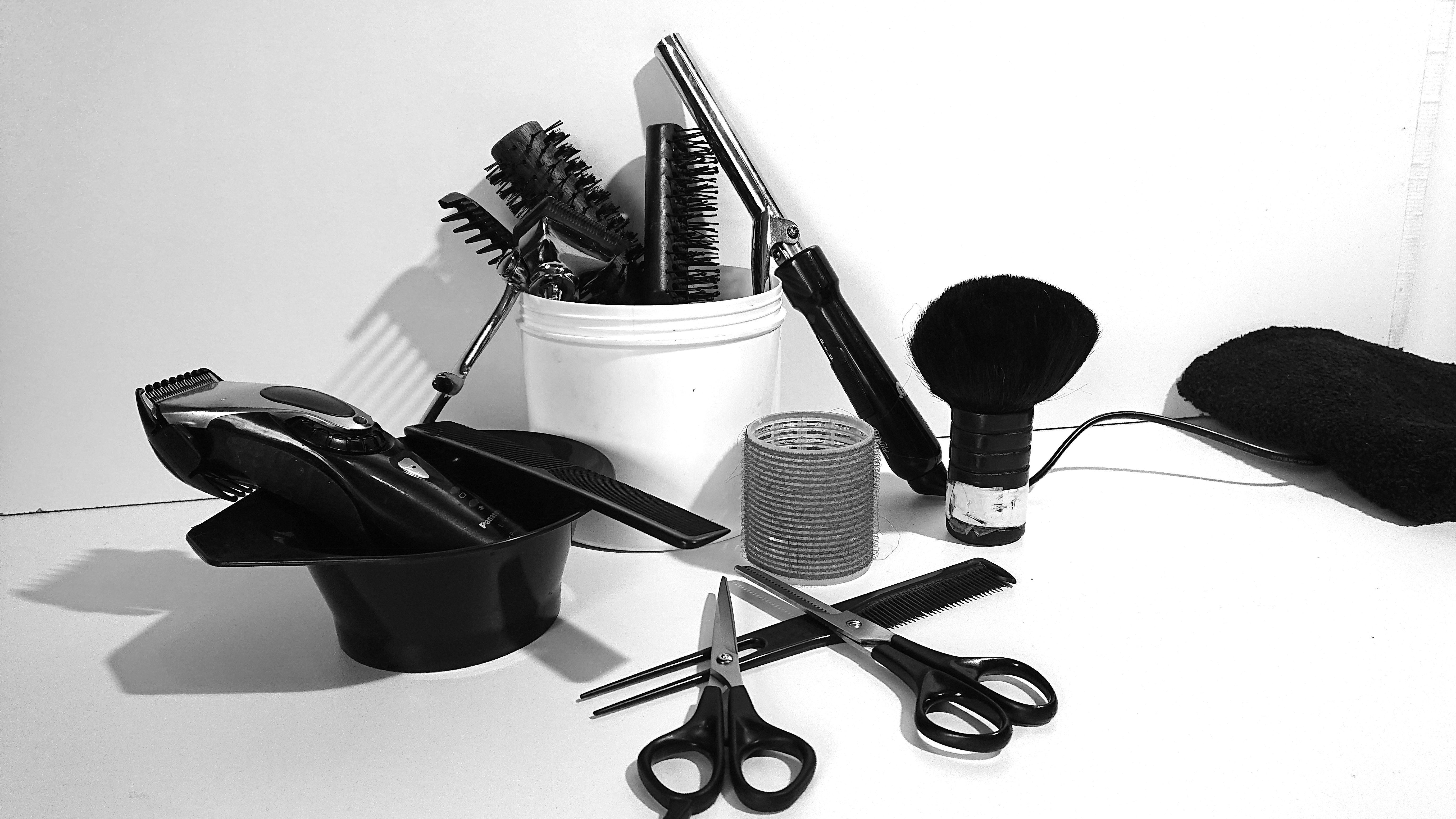 ensemble accessoires coiffure brunoconce