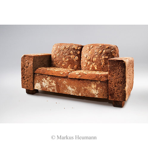 Bread sofa