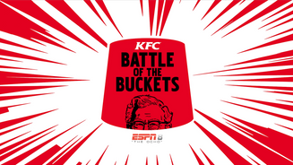 KFC | Battle of the Buckets