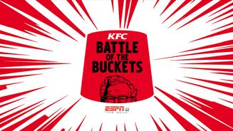 KFC | Battle of the Buckets