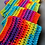 Thumbnail: Rainbow Snood