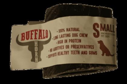 Buffalo Horn Small
