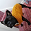 Thumbnail: Cable Knit Dog Jumper