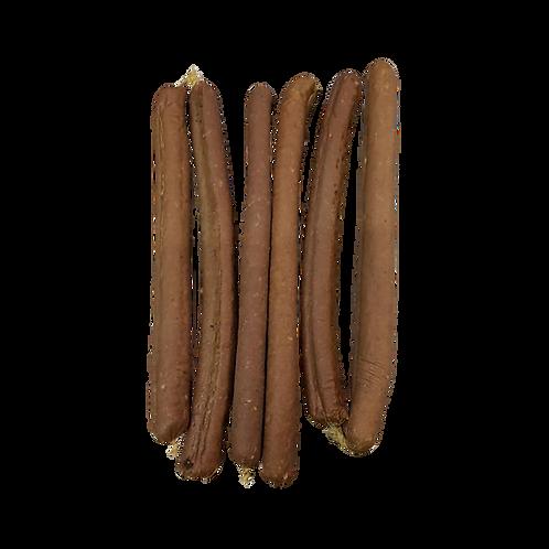 Fish & Chicken sticks