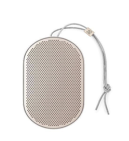 Beoplay P2 – Sand Stone