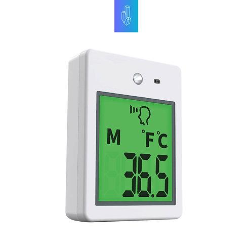 Termómetro Automático (No requiere operación humana)