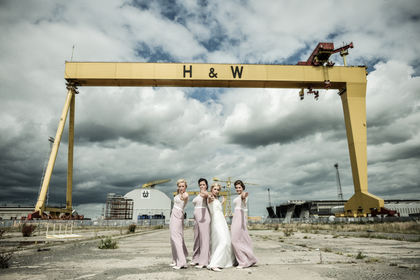 belfast weddings