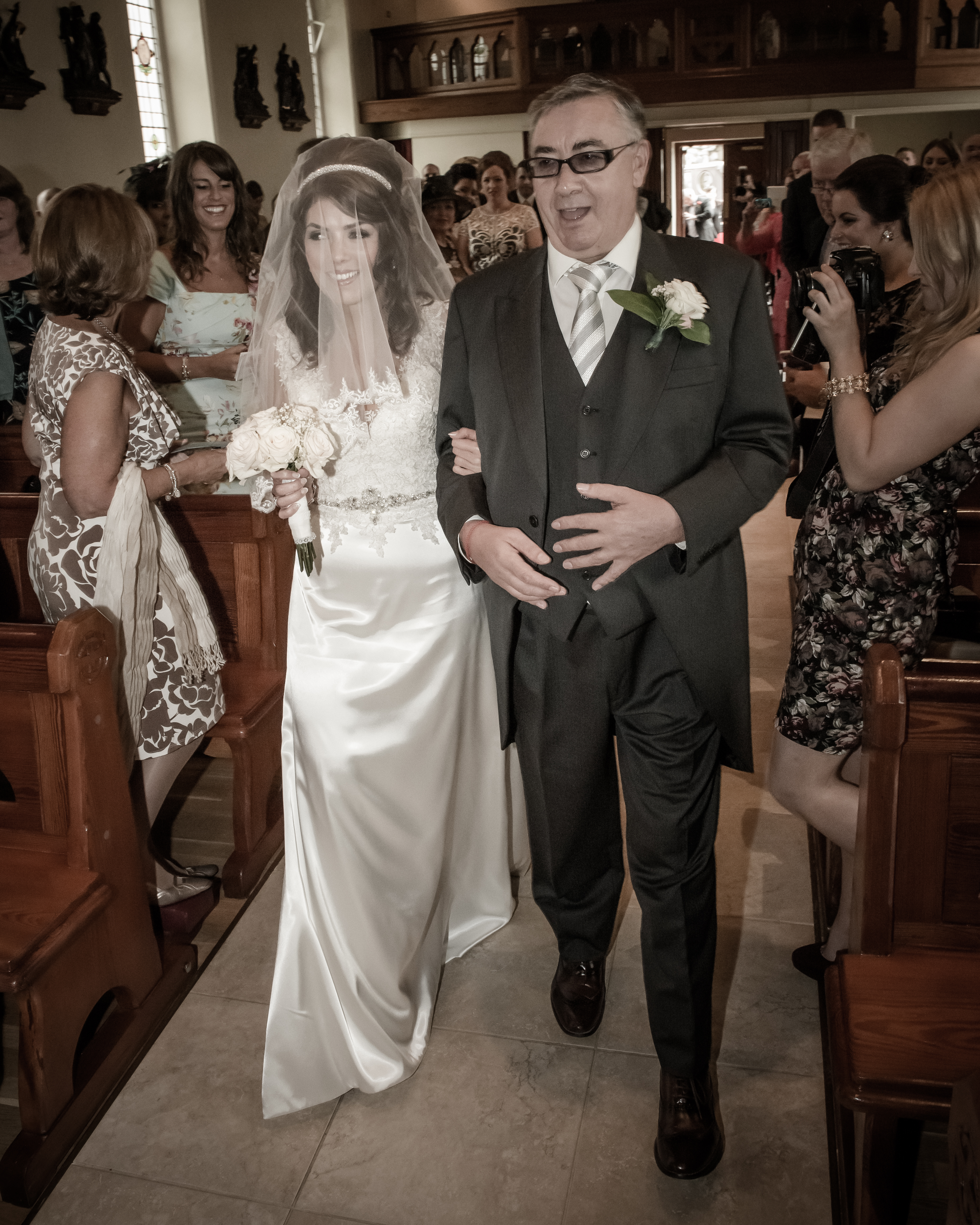 Laura & Jonny