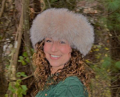 Heirloom Fox Headband