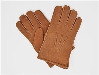 Sheepskin Gloves for Men