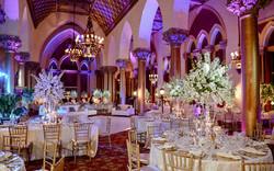 Beautiful reception inspiration
