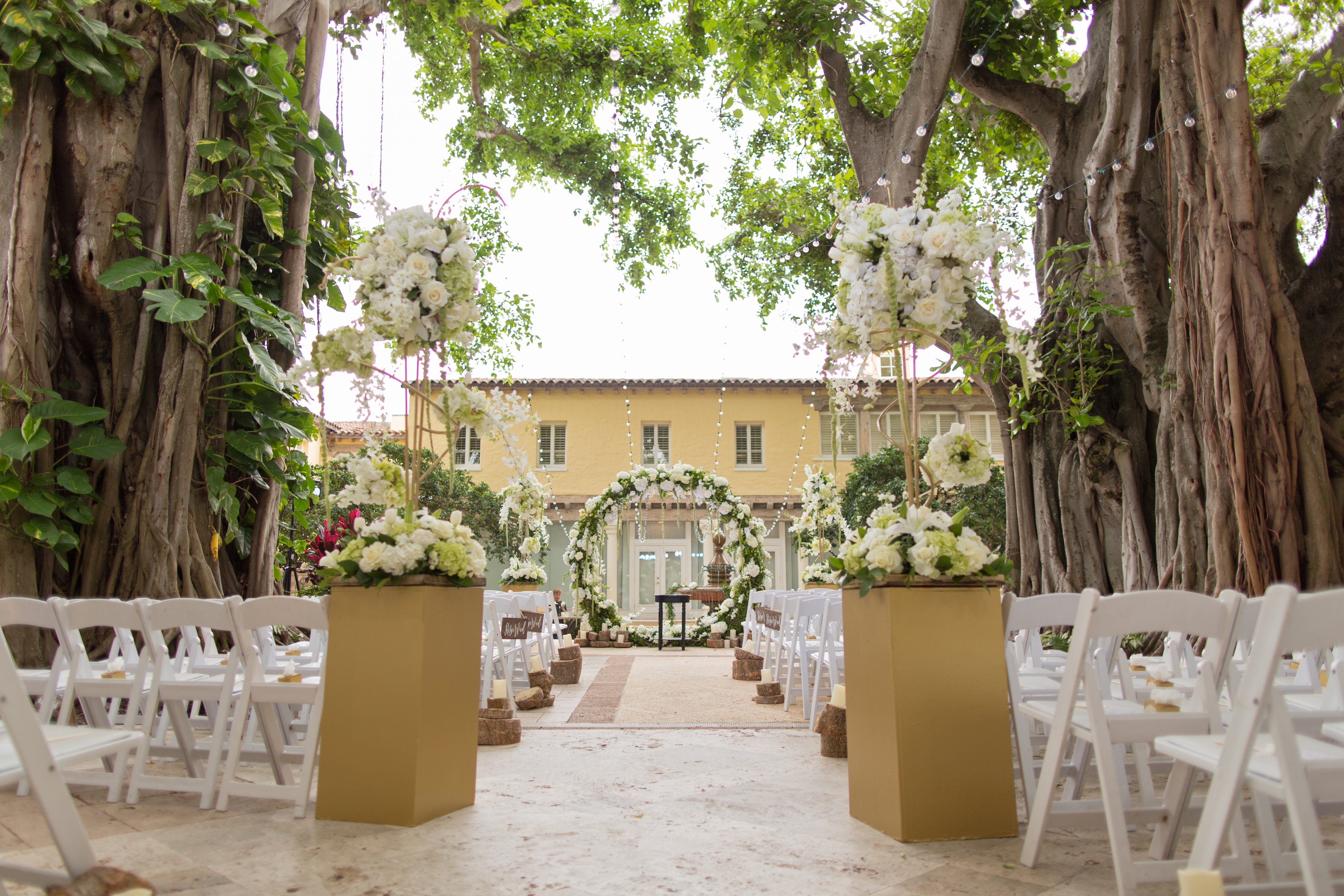 The most Beautiful Wedding