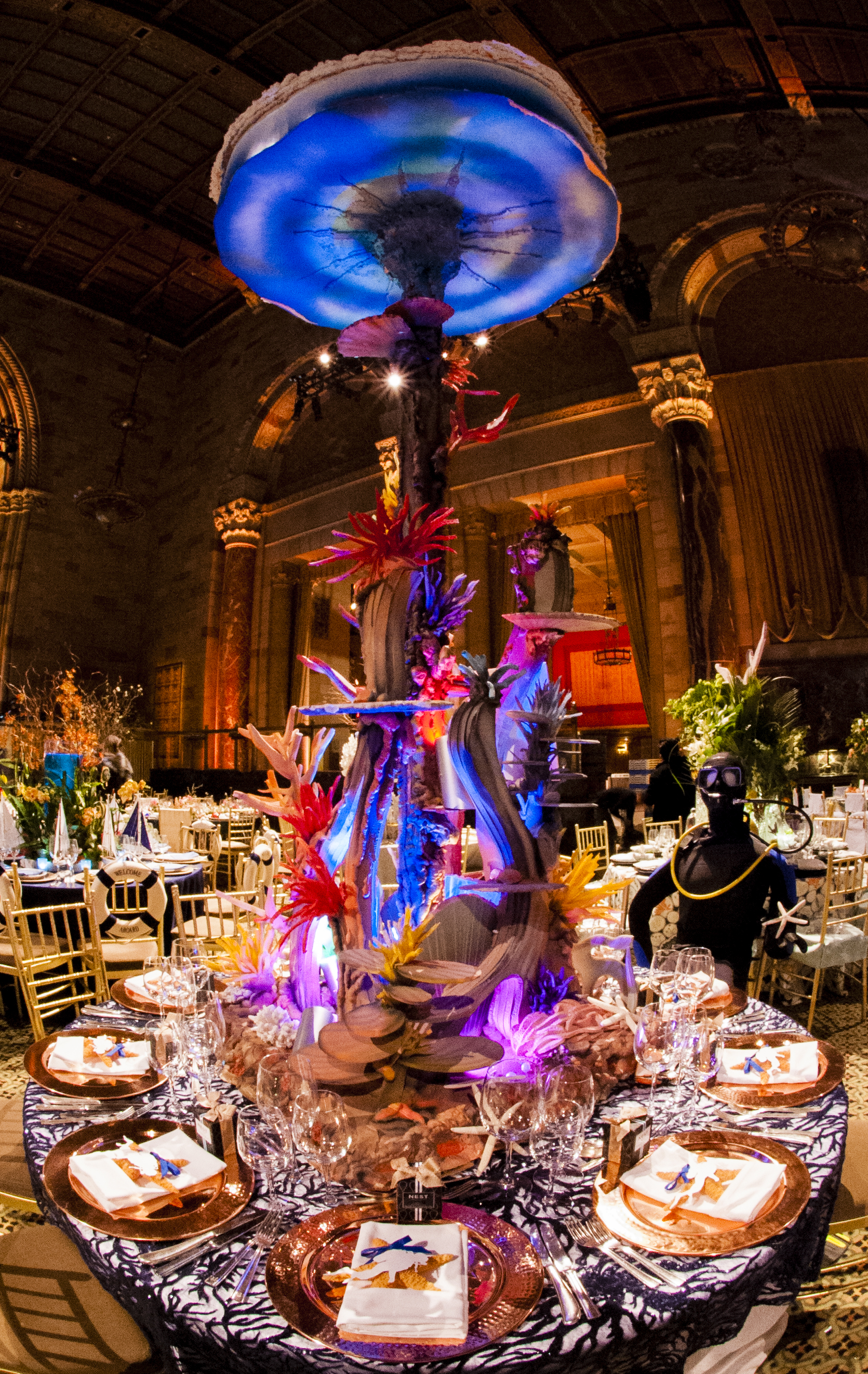 Cipriani 42nd Street | New York City | Lenox Hill Gala