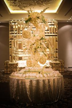 St. Regis Bal Harbor Resort  | Miami | Wedding