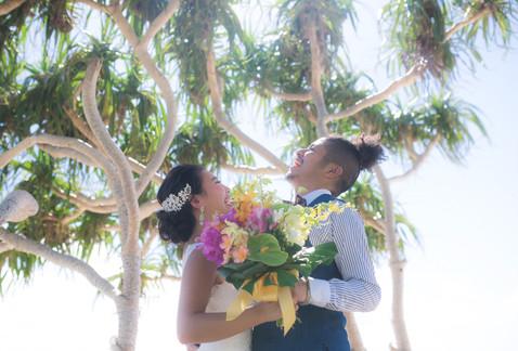 Bridal Hairmake