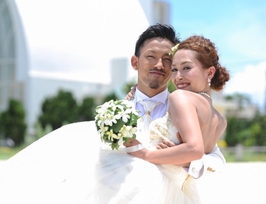 Wedding Hairmake