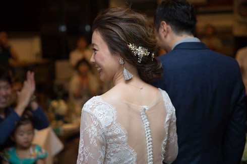 Photo Cesca Produce by Kounotori Wedding
