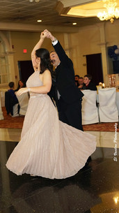 Daddy Daughter sweet 16