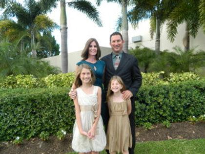 Kipp's Family Photo