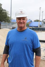 Butch Hendrick CEO Sand Court Expert
