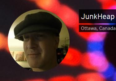 JunkHeap