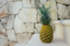 ananas proprietà