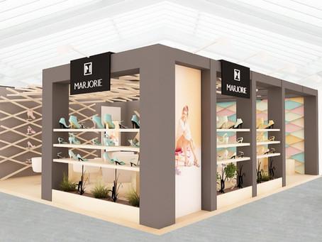 Napoli e Marjorie: marcas que aliam design e conforto estarão na Zero Grau