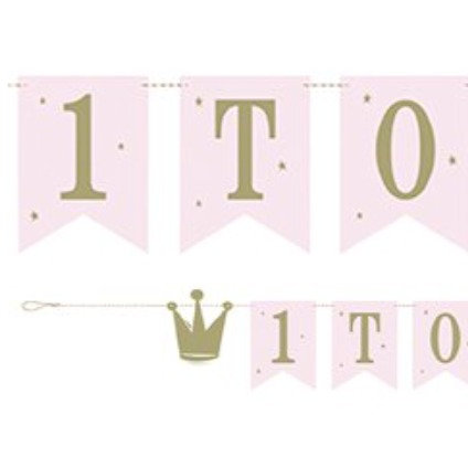 1 Today Bunting