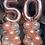 Thumbnail: Single Number Balloon Tower
