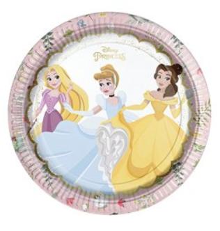 Princess plates