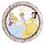 Thumbnail: Princess plates