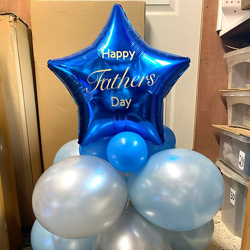 Father's Day Small Tower