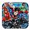 Thumbnail: Superhero plates