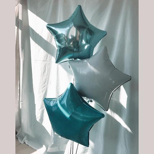Bouquet of stars (4)