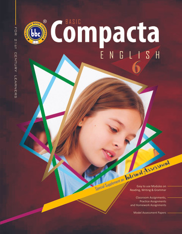 Compacta English Class 6