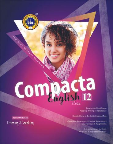 Compacta English Class 12