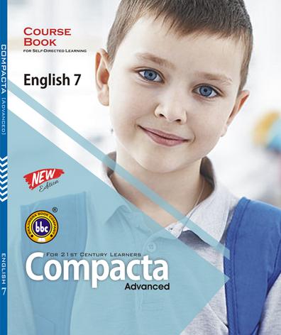 Compacta English Cass 7 (Advanced)