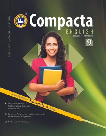 Compacta English Class 9