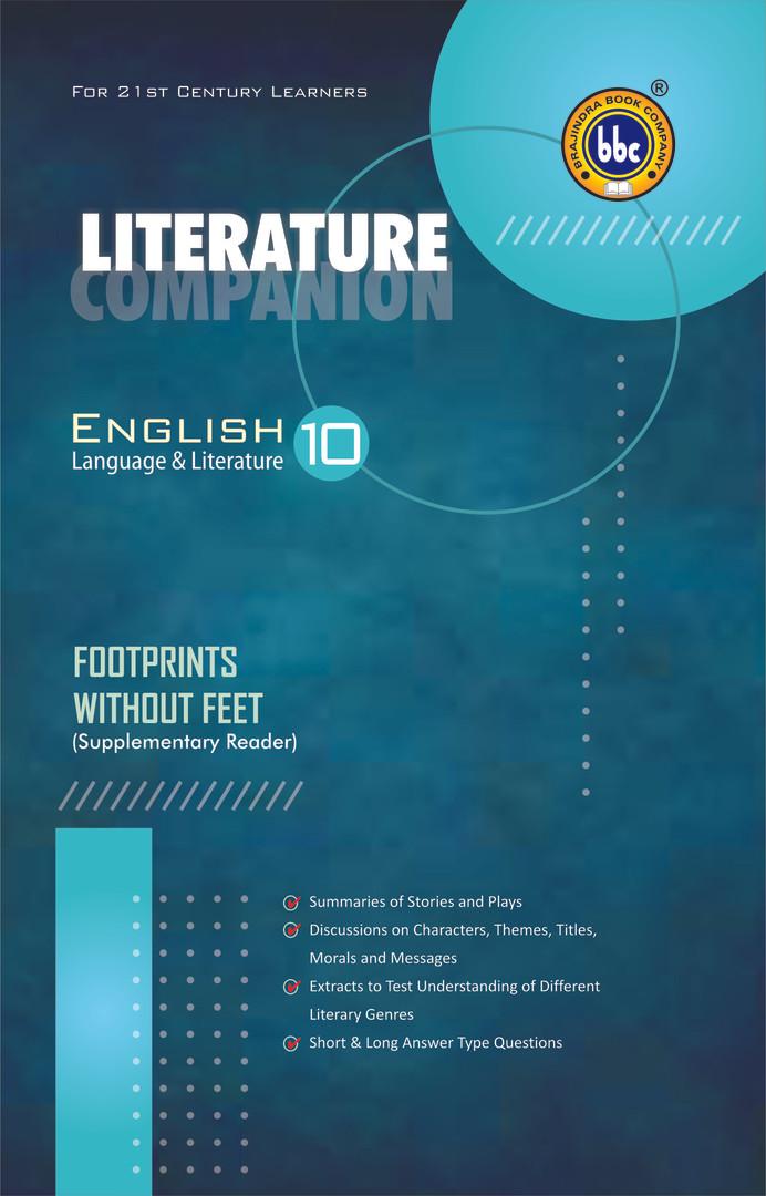 Compacta English Class 10 Literature Companion