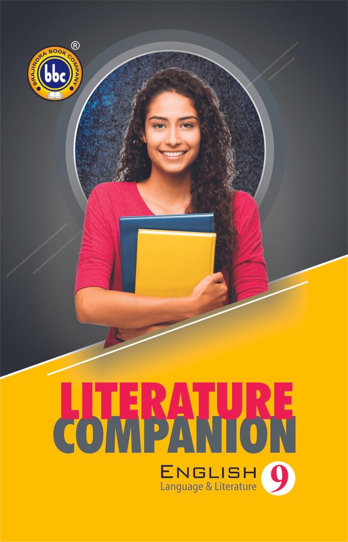 Compacta English Class 9 Literature Companion