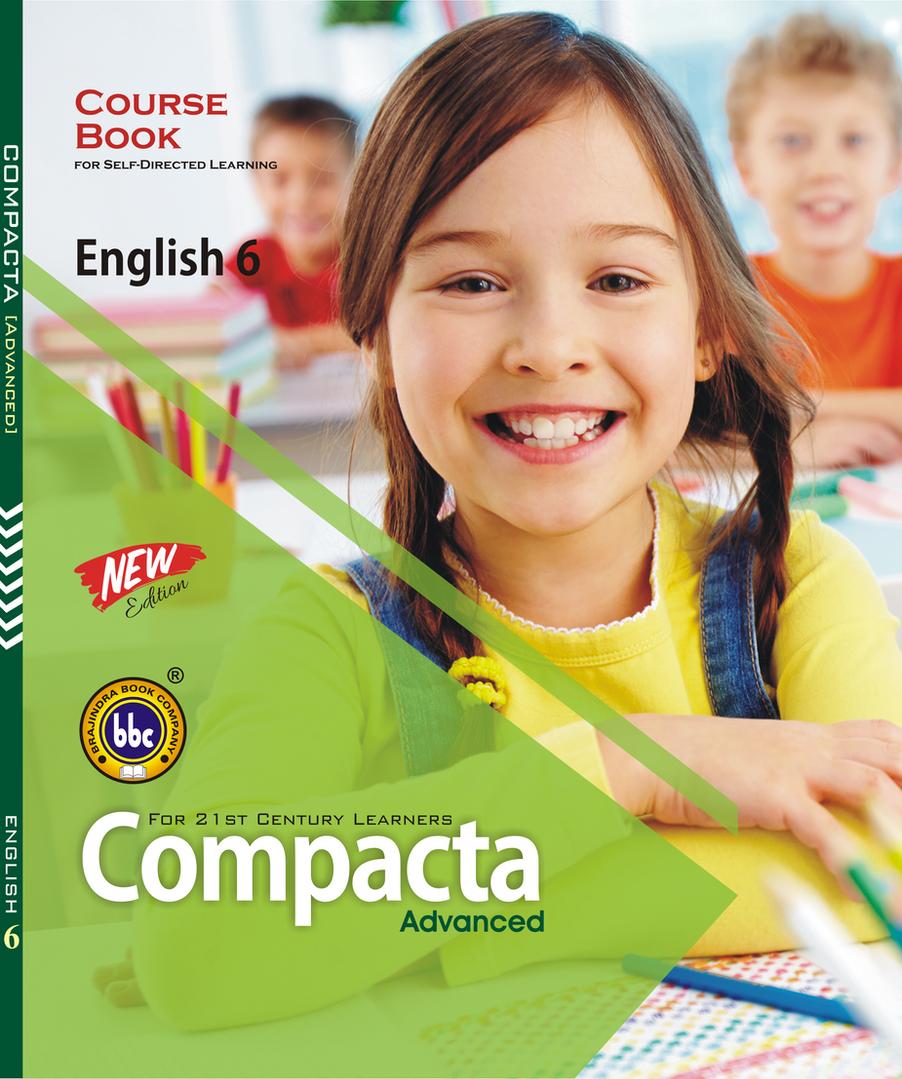 Compacta English Cass 6 (Advanced)