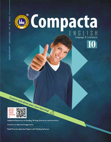 Compacta English Class 10