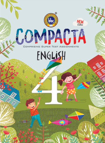 Compacta English Class 4