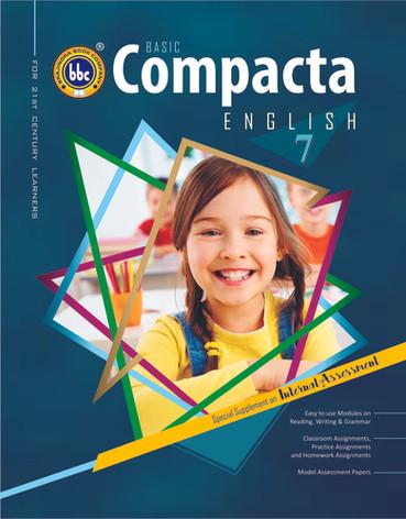 Compacta English Class 7